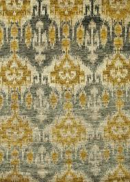 Ikat Kitchen Rug Rugs Fabulous Kitchen Rug Bed Rug As Grey And Gold Area Rugs