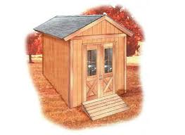 Diy Wood Shed Design by 50 Free Diy Shed Plans To Help You Build Your Shed