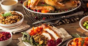 canadian thanksgiving 2016 food menu ideas recipes and much