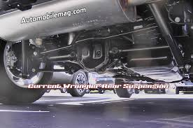 jeep jk suspension 2018 jeep wrangler prototype spied with body suspension modifications