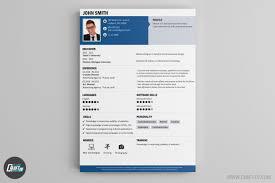 Innovative Resume Formats Resume Maker Creative Resume Builder Craftcv