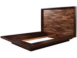Teak Bedroom Furniture by Bed Frame Bedroom Furniture Wonderful Dark Brown Color Wood