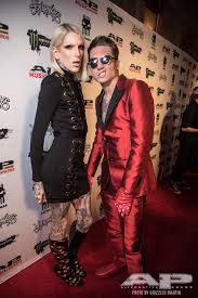 a quick chat with jeffree star at the apma u0027s tattoo com
