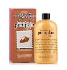 homemade pumpkin pie shampoo shower gel bubble bath homemade pumpkin pie shampoo shower gel bubble bath philosophy