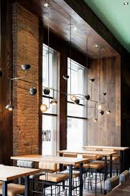 Kitchen Lamp Ideas Best 25 Restaurant Lighting Ideas On Pinterest Bar Lighting