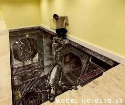 floors and decors gllamor 3d tiles