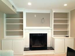 shelves interior pleasing black stone fireplace mantel by