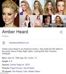 amber heard friday night lights amber heard s wikipedia page altered describing her as a gold