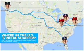 Mlb Map Why Dfa Is The Of Baseball And How One Player Fought Back