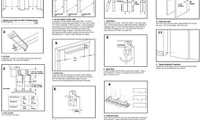 How To Install An Exterior Door Frame Exterior Door Frame Construction Exterior Doors Ideas