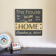 new house gifts new home sign new home housewarming gift new home decor new