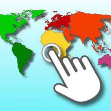 image for world map world map challenge geography on the app store