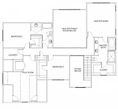 Foyer Plans Craftsman House Plan U2013 Durham New Homes U2013 Stanton Homes