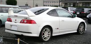 honda integra type r spec honda integra generations technical specifications and fuel economy