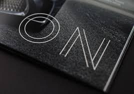 lexus logo design lexus display typeface best awards