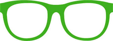 glasses clipart usee new global vision 2020