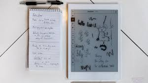 most expensive writing paper hands on with remarkable the e ink tablet that s meant to kill hands on with remarkable the e ink tablet that s meant to kill paper the verge