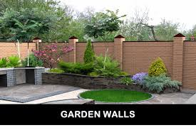 wall fencing services croydon surrey county grand landscapes by