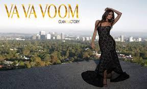 va va voom dresses va va voom glam factory women s clothing store los angeles