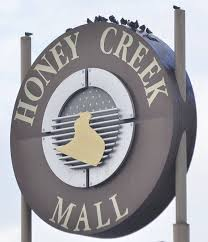 honey creek mall commons to thanksgiving day local news
