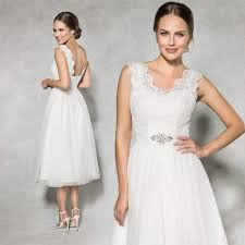 60 trendy short wedding dresses that you should be wearing for