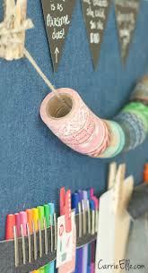 washi tape diy best 25 diy washi tape storage ideas on pinterest diy washi