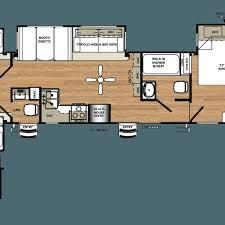 sandpiper destination trailer floor plans http viajesairmar