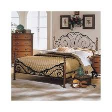 Wood And Wrought Iron Headboards Best King Size Wrought Iron Headboards 85 For Single Headboards