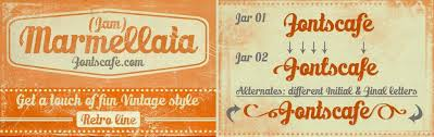 60 free retro and vintage fonts retrosupply co