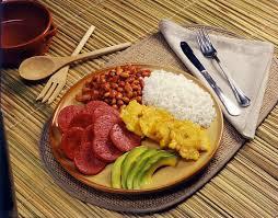 cuisine typique la cuisine dominicaine république dominicaine infos guide