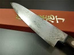 100 japanese damascus kitchen knives sakai takayuki 33