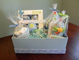 baby shower baskets babybinkz gift basket unique baby shower gift or centerpiece
