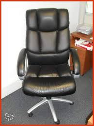 chaise de bureau occasion chaise bureau occasion luxury fauteuil de bureau en cuir occasion