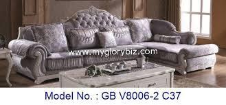 canapé classe royal haute classe l forme corber canapé ensemble avec de luxe