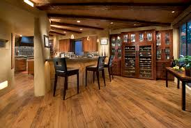 Best Floor For Kitchen by Making Table From Reclaimed Hardwood Flooring Inspiration Home