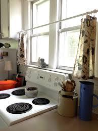 kitchens valance ideas choosing perfect burlap unusual kitchen