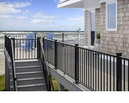 adjustable deck gate deckorators