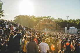 Baltic Weekender Festival by Festival Guide 2017 Dj Mag Names Britain U0027s Top 35 Festivals