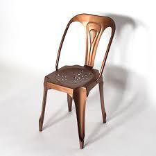 chaise m tal industriel awesome chaise industrielle couleur photos joshkrajcik us