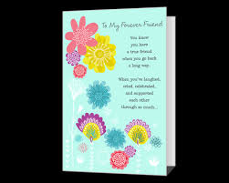 friendship cards printable friendship cards american greetings