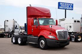 michigan truck and equipment inventory