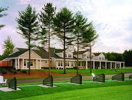 pinehills golf club practice facilities
