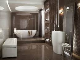 bathroom tile colour ideas modern bathroom design ideas mosaic tiles chocolate color bath