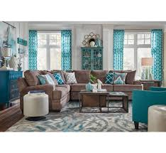 Badcock Furniture Living Room Sets Tanner 2pc Sectional Badcock U0026more