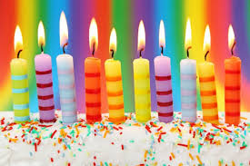 these 25 stores will give you free birthday stuff dwym
