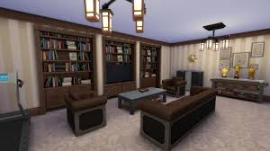 Master On Suite Mod The Sims Colonial Sanders No Cc