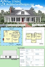 one story country house plans with wrap around porch fantastic