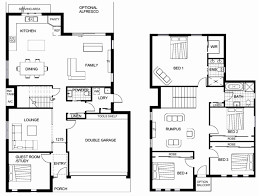 colonial floor plans 48 lovely collection of colonial floor plans home house floor plans