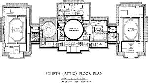 Vizcaya Floor Plan Us Capitol Fourth Floor Plan 1997 105th Congress Gif 1873 1050