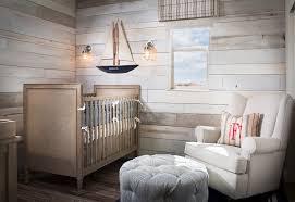 glider rocker nursery beach with beige armchair blue ottoman crib